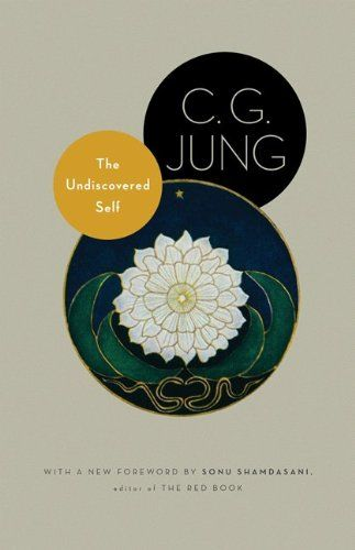 The Undiscovered Self: With Symbols and the Interpretation of Dreams (Jung Extracts) by C. G. Jung http://www.amazon.com/dp/0691150516/ref=cm_sw_r_pi_dp_lXD2vb1JKGB6G