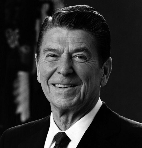 Remembering Ronald Reagan: 'The Great Communicator' died 10 years ago today