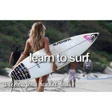 bucket list ideas for teenage girls - Google Search