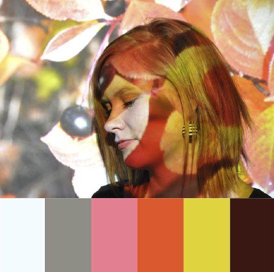 Venla´s colors