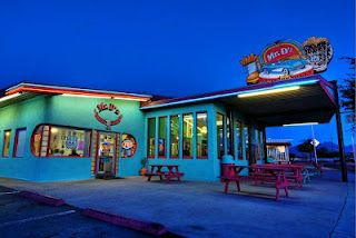 Forgotten Route 66 (USA)   Travel Wonders of the World