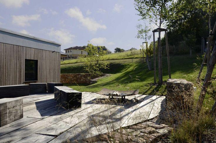 Pocaply Garden