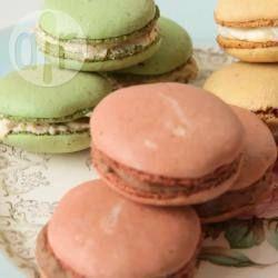 French Macarons - Four Ways @ allrecipes.com.au