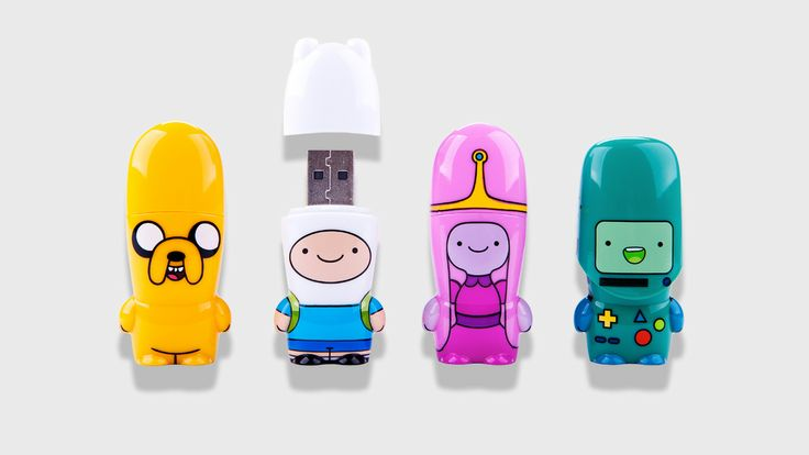 #USB KEY Mimoco Adventure Time
