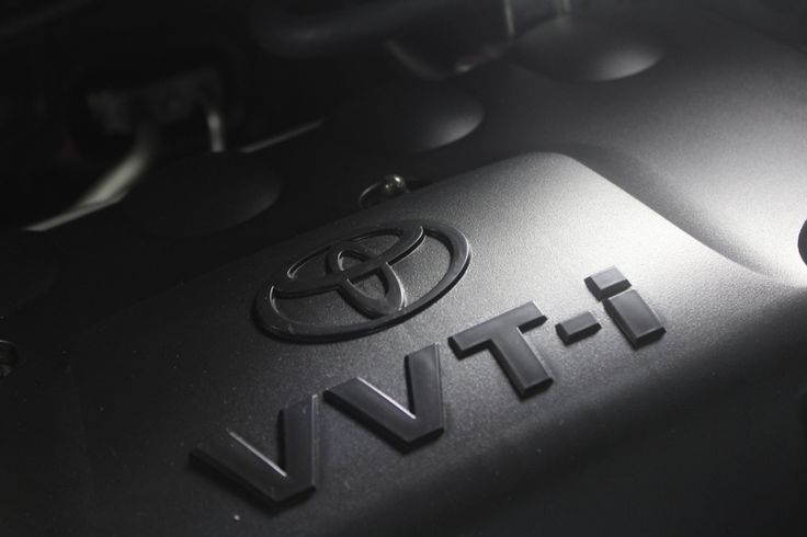 Toyota vios 1500G Engine 2