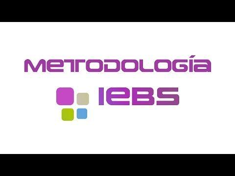 ▶ Metodología IEBS - YouTube