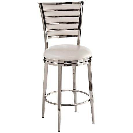 232 Best Images About Barstools On Pinterest Chrome