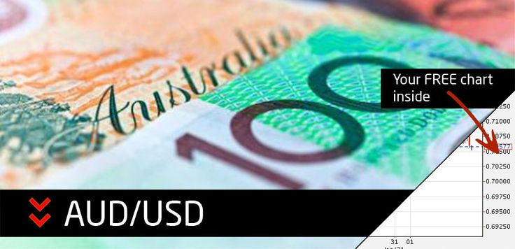 Trending Down | Australian dollar down as Reserve Bank keeps rate on hold. #Forex #Trading #News #AUD #tradingnav