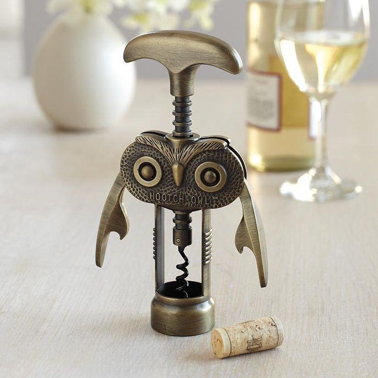 I need a Hootch Owl!