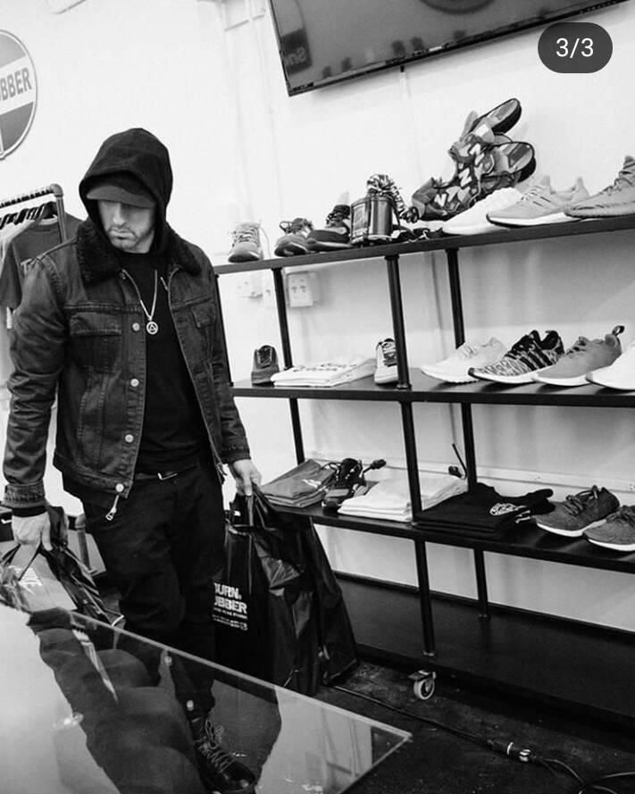 Eminem, Eminem rap, Eminem slim shady