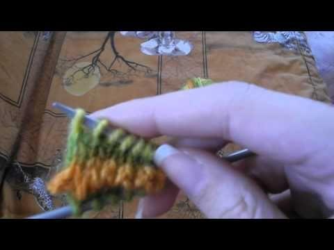 Вязание носков с мыска | Дамская копилка