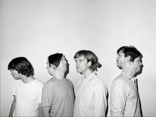 SnapCacklePop Interview - Cut Copy - It's finally here! It's our interview with Cut Copy!!!! Find out about their new record Free Your Mind, working with Dave Fridmann, their fav 90's dance music, old school advertising, loving Melbourne, Alexander Skarsgard, the Cut Copy Brain Trust and SOOOO much more..!