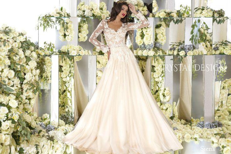Свадебное платье Siena