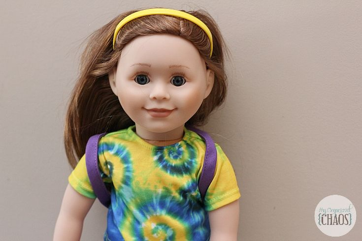 "A review of the The New Charlsea Maplelea Girl Doll, Canadian Dolls for Canadian Girls"", quality 18-inch dolls from different regions of Canada"