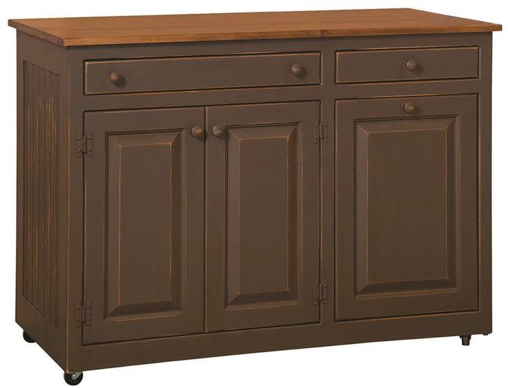 amish pine wood delta kitchen island   maple top 244 best amish kitchen islands images on pinterest   amish      rh   pinterest com