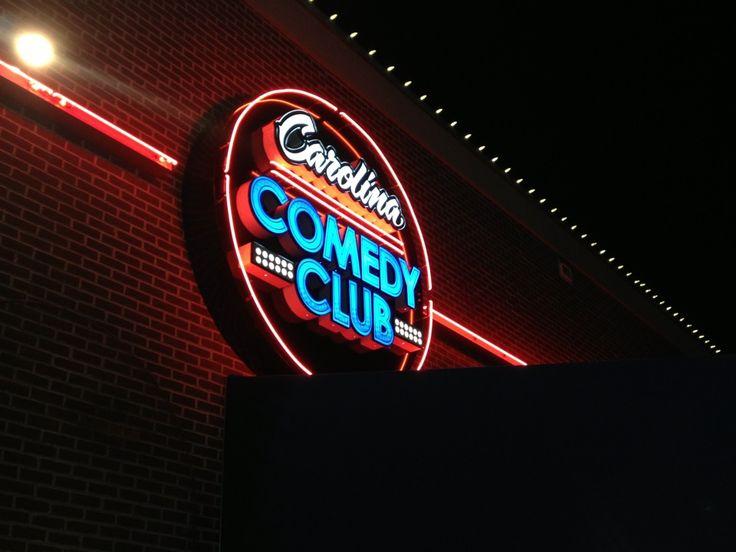 Carolina Comedy Club in Myrtle Beach, SC