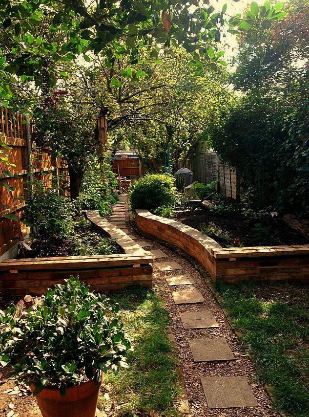 Pin On Diy Garden Landscaping