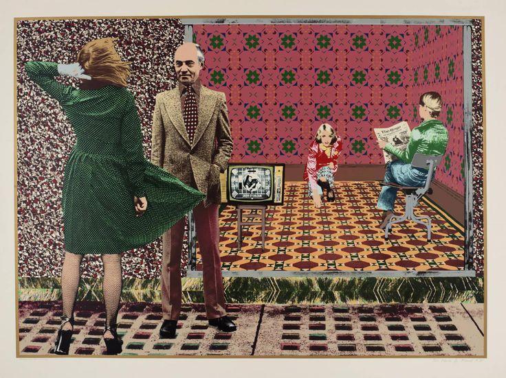 Tim Mara's Prints Narrative – SOCKS