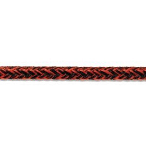 Трос синтетический красно-черный FSE Robline Coppa 3000 3662 6 мм  - Артикул: 9518104406;  - Производитель: FSE Robline;  - Страна произв-ва: Австрия