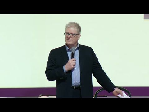 BETT Arena 2015 - Sir Ken Robinson - Out of Our Minds: Learning to be Creative - YouTube