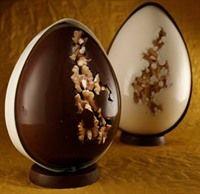 Huevos de Pascua con frutos secos - Puratos