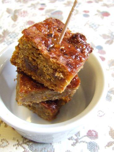 stella di sale - ricette pensieri immagini - Torta zucca mandorle e uvetta vegana senza zucchero