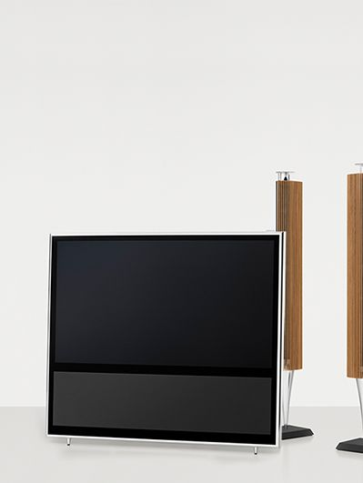 BeoVision Avant – Ultra High-Definition (4K) TV from Bang & Olufsen | Bang & Olufsen