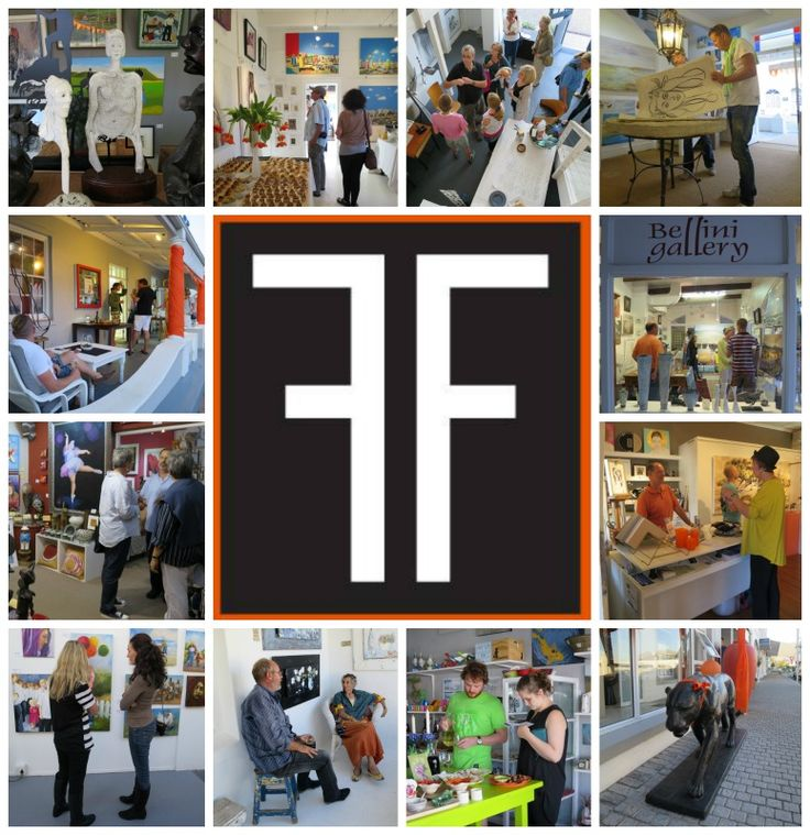 Hermanus First Friday Artwalk Time: 5:00 to 9:00 pm Date: Friday 6th of Febuary Cost: It's free, just get yourself there Where: Hermanus CBD - Follow the Orange bunting and lanterns