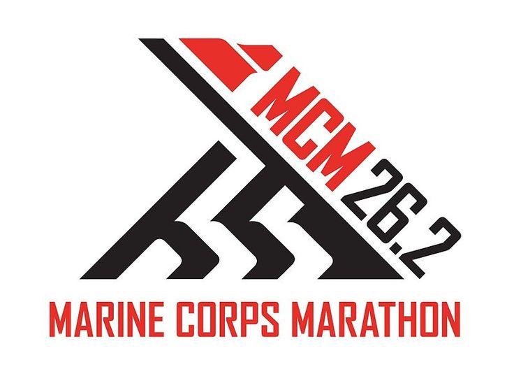 This is on my bucket list: Marine Corps Marathon
