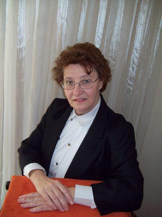 Lilian Waldeck
