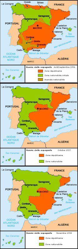 Blog de tpe-l-espagne - Les artistes et la guerre d' Espagne - Skyrock.com