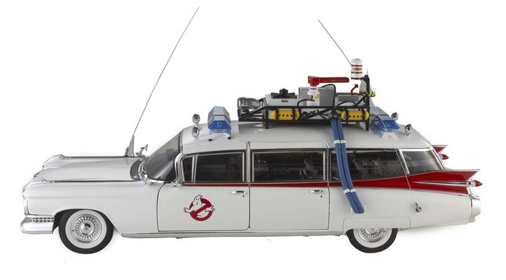 57 best ghostbusters ecto 1 images on pinterest. Black Bedroom Furniture Sets. Home Design Ideas