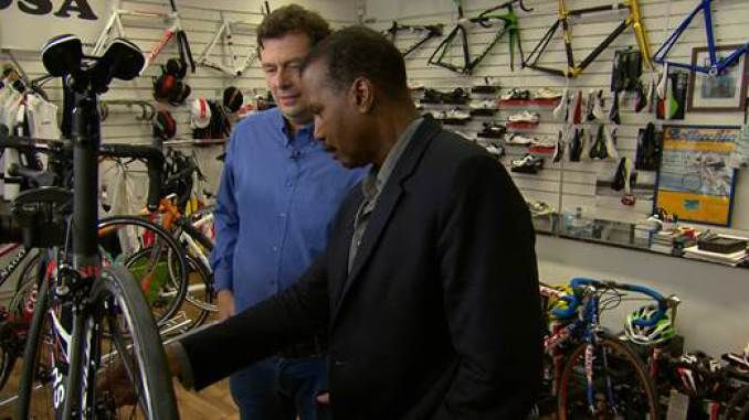 60 Minutes Investigates Mechanical Doping in Pro Cycling and Hidden Bike Motors Sunday January 29th