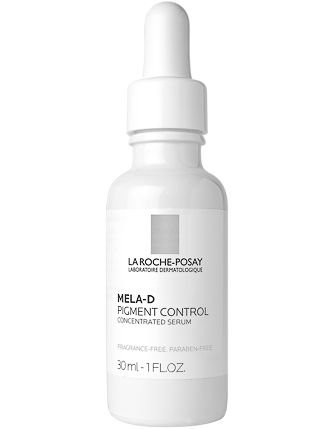 Mela-D Pigment Control