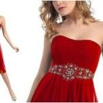 : Plus Size Christmas Dresses for Ladies