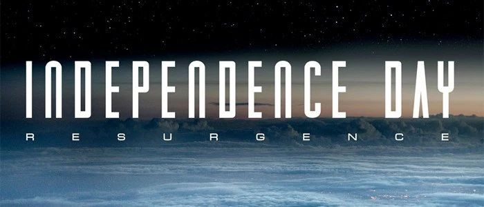We Always Knew They'd Come Back: Here's The Trailer For Independence Day Resurgence