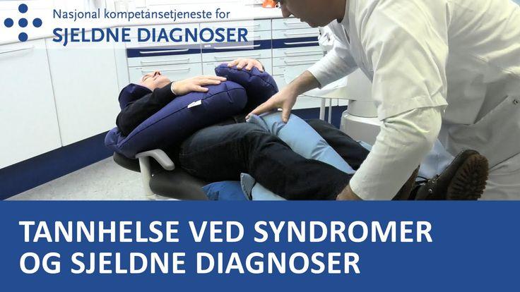Tannlege spesialisthelsetjeneste syndromer ved Lovisenberg Diakonale syk...