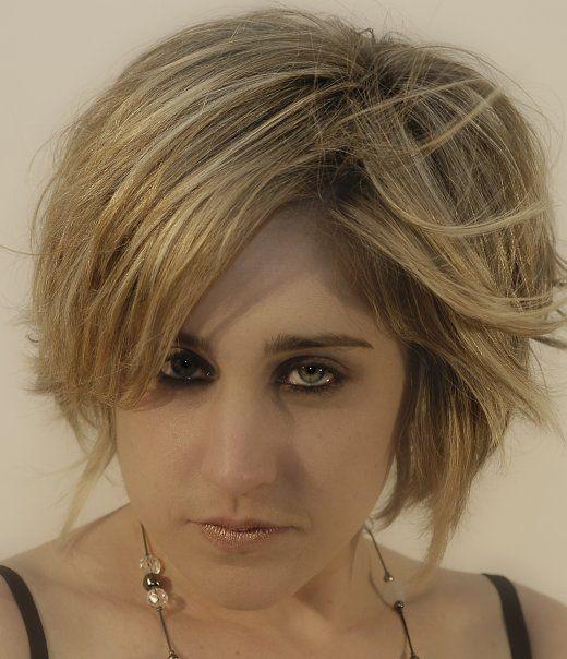 Smokey Natural Look Make-up done By Yolandie - Hair & Make-up Artist