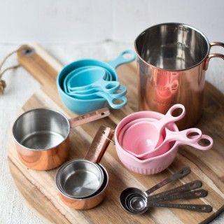 Bak en keukenhulp - allerlei materialen, ingrediënten en basisrecepten uitgelegd