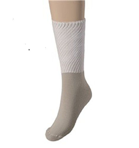DSS Holofiber Diabetic Socks ,Pair (X-Large) diabetes <3 This is an Amazon Associate's Pin. Click the VISIT button to find out more from the website