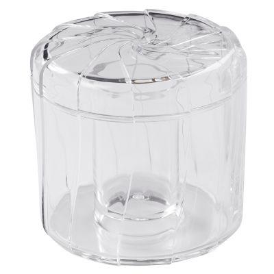 45 best lady primrose crystal images on pinterest for Bathroom q tip holder