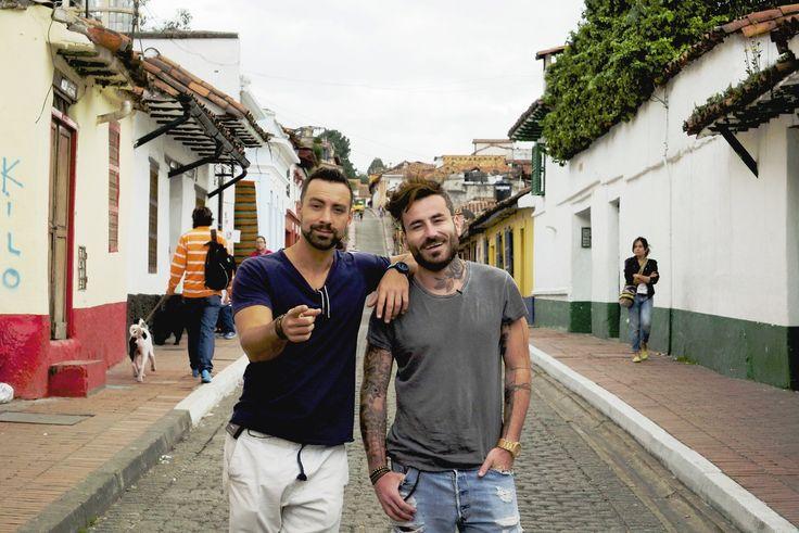 World Party: Κολομβία