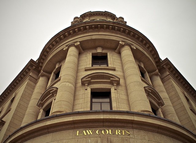Law Courts of Winnipeg. 408 York Avenue Winnipeg, Manitoba