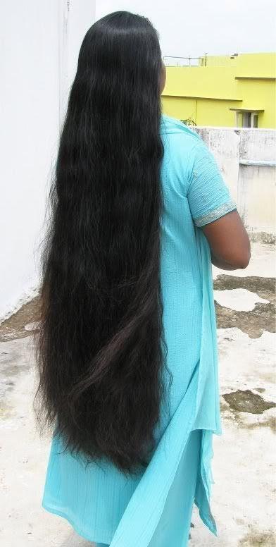 Hindu Hair  | Long Indian Hair