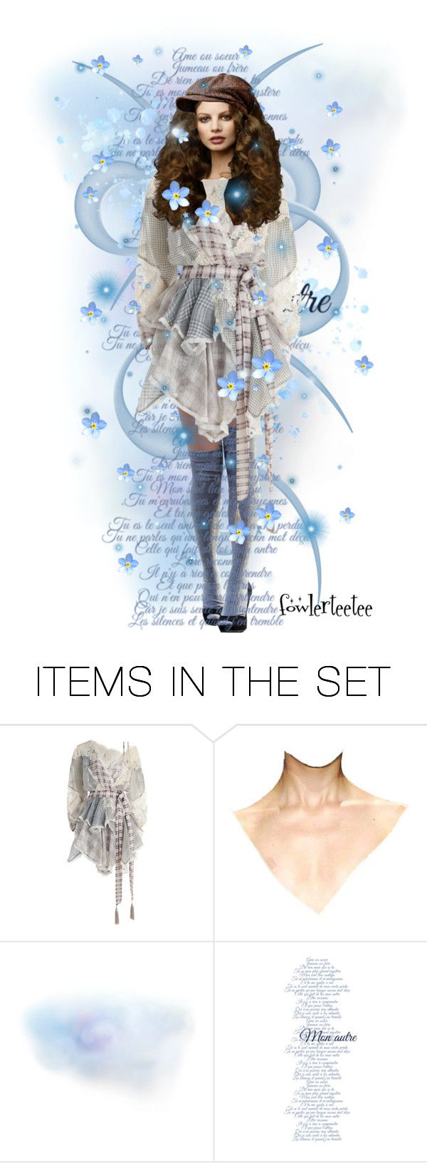 """Ζήστε το Πάθος"" by fowlerteetee ❤ liked on Polyvore featuring art"