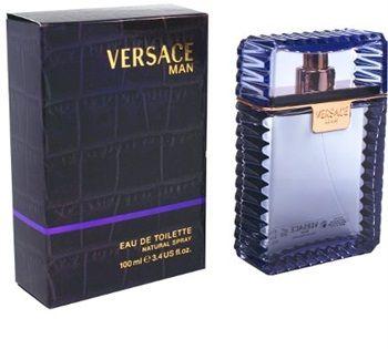 FF Versace Versace Man eau de toilette férfiaknak   notino.hu