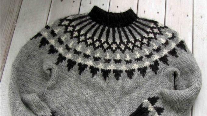 Vous avez acheté un magnifique pull en laine et, sans faire attention, il est passé à la machine à laver à 60° ? Pas de panique ! Certes, il a sacrément rétréci et pour le moment il irait ...