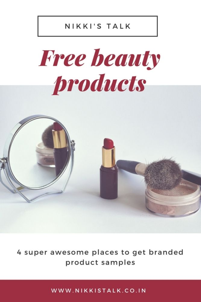 Best  Free Beauty Samples Ideas On   Free Samples
