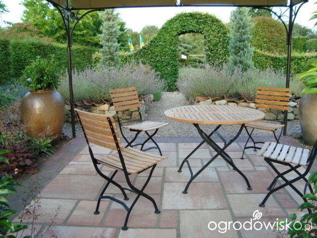 Altana w ogrodzie - Forum ogrodnicze - Ogrodowisko