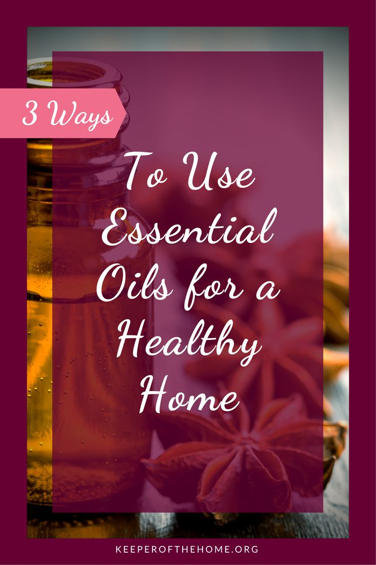 Thinking of how you're going to keep your home healthy during the fall? Read more to learn the top 3 ways to use essential oils for a healthy home (ahem, less complaining from the kiddos, haha). Yay!